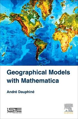 Geographical Models with Mathematica (Hardback)