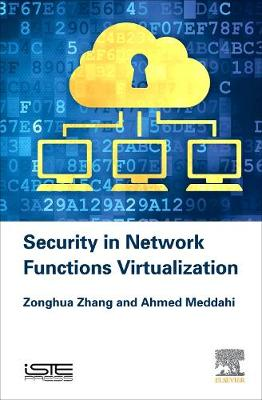 Security in Network Functions Virtualization (Hardback)