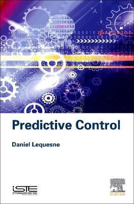 Predictive Control (Hardback)
