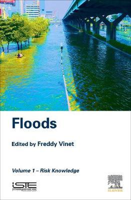 Floods: Volume 1 Risk Knowledge (Hardback)