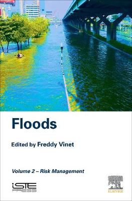 Floods: Volume 2Risk Management (Hardback)