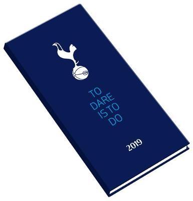 Tottenham Hotspur Official 2019 Diary - Pocket Diary Format (Diary)