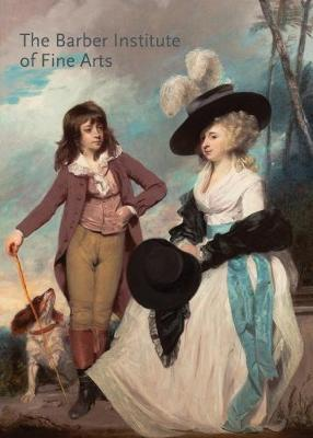 The Barber Institute of Fine Arts (Paperback)