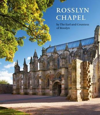 Rosslyn Chapel (Hardback)