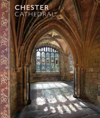 Chester Cathedral (Paperback)
