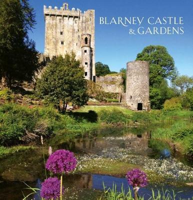 Blarney Castle & Gardens (Paperback)