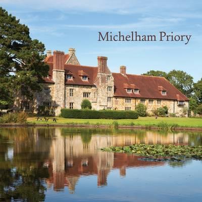 Michelham Priory (Paperback)