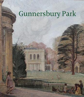 Gunnersbury Park (Paperback)