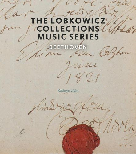 The Lobkowicz Collections Music Series: Beethoven (Paperback)