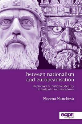 Between Nationalism and Europeanisation (Paperback)