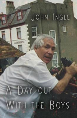 A Day Out With The Boys (Paperback)