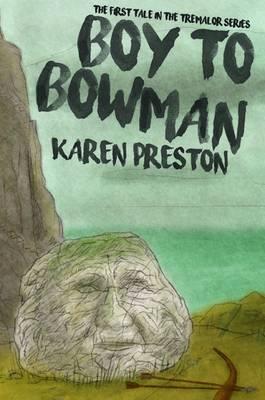Boy to Bowman (Hardback)