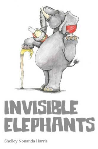 Invisible Elephants (Paperback)