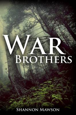 War Brothers (Paperback)