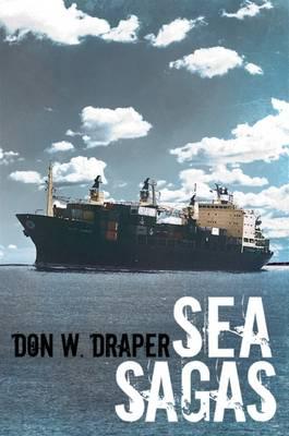 Sea Sagas (Hardback)