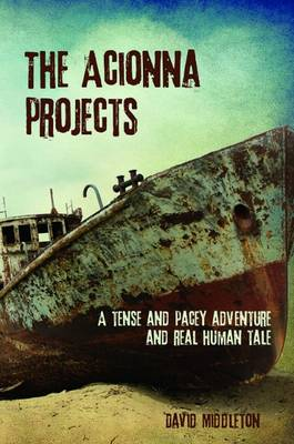 The Acionna Projects (Paperback)