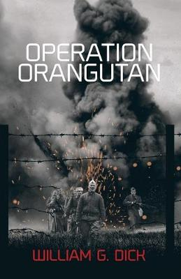 Operation Orangutan (Paperback)