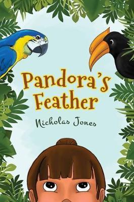 Pandora's Feather (Paperback)