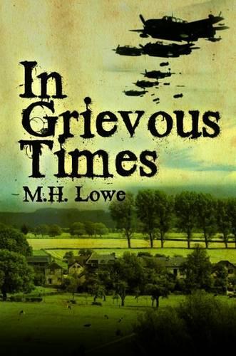 In Grievous Times (Hardback)
