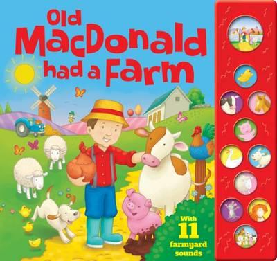 Old MacDonald Had a Farm - My First Play Box (Hardback)
