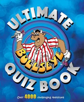 Bullseye Trivia - Trivia Gift 3 Bullseye