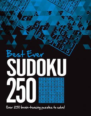 Sudoku - Pretty Puzzles (Paperback)
