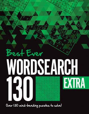 Wordsearch Extra - Handy Puzzles (Paperback)