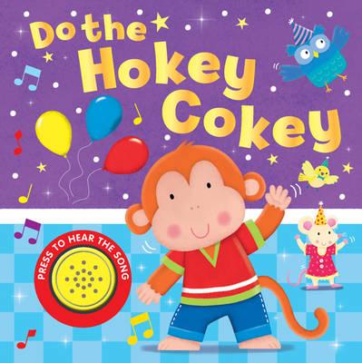 Hokey Cokey (Board book)