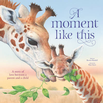 A Moment Like This - Gift Book 3 (Paperback)