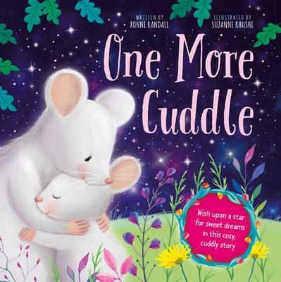 One More Cuddle (Hardback)