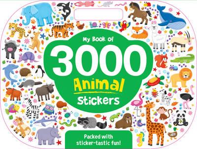Animals Stencil Flash Cards - Stencil Flash Cards (Paperback)