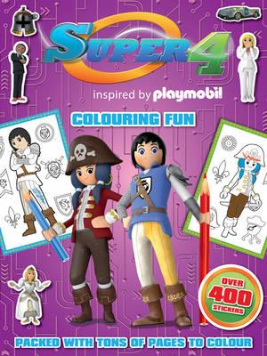 Colouring Fun (Paperback)