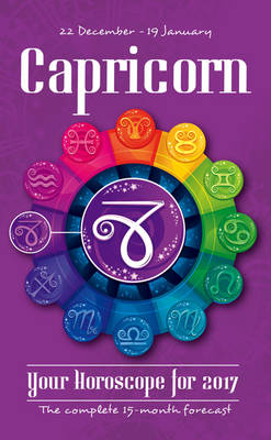 Capricorn 2015 Horoscopes - 2015 Horoscope Books (Paperback)
