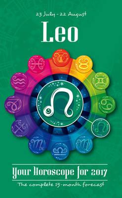 Leo 2015 Horoscopes - 2015 Horoscope Books (Paperback)