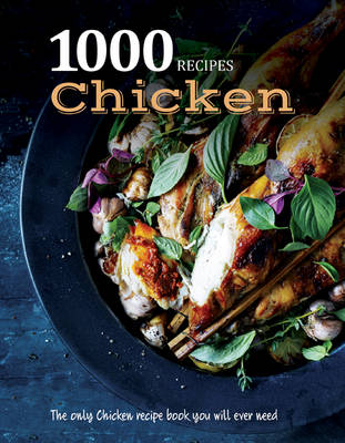 Chicken - Simply Cookery (Spiral bound)
