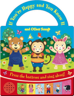 If You're Happy and You Know it and Other Rhymes (Board book)