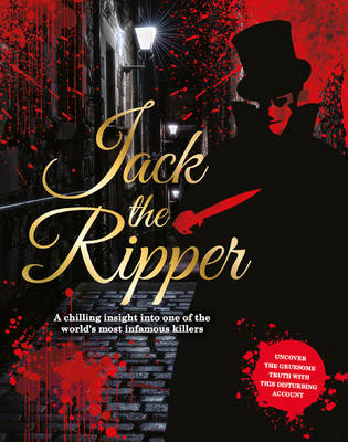Jack the Ripper - History Makers (Hardback)
