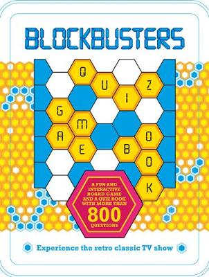 Blockbusters - Game Tin B/Busters