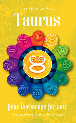 Taurus 2015 Horoscopes - 2015 Horoscope Books (Paperback)