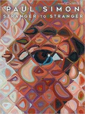 Paul Simon: Stranger to Stranger (Paperback)