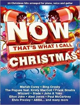 Now That s What I Call Christmas (Paperback)