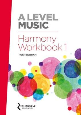 A Level Music Harmony Workbook 1 (Paperback)
