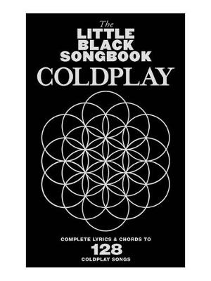 Little Black Book of Coldplay (Updated version) (Paperback)