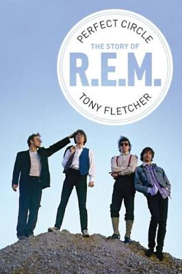 R.E.M.: Perfect Circle (Paperback)