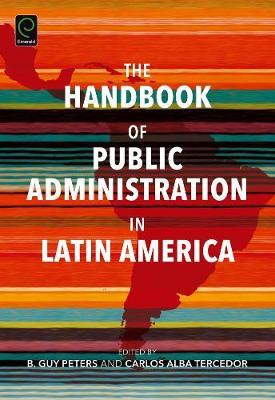 The Handbook of Public Administration in Latin America (Hardback)