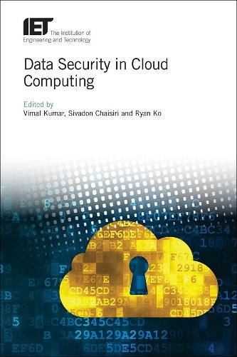 Data Security in Cloud Computing - Security (Hardback)