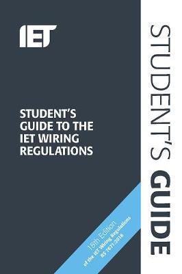 Stupendous Students Guide To The Iet Wiring Regulations By Steven Devine Wiring Cloud Battdienstapotheekhoekschewaardnl