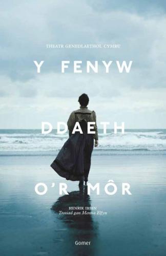 Fenyw Ddaeth o'r Mor, Y (Paperback)
