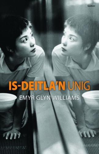 Is-Deitla'n Unig (Paperback)