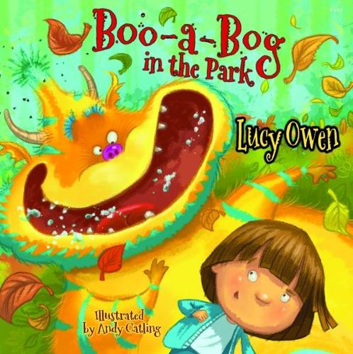 Boo-A-Bog in the Park (Paperback)